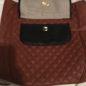 Steve Madden Bags - Steve Madden Large purse